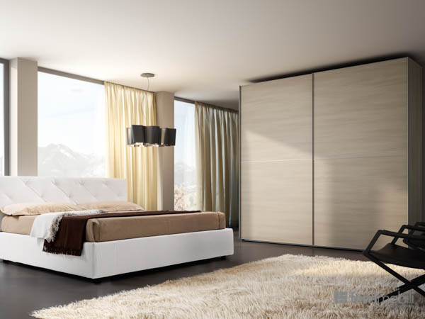 Wardrobes Sliding-door – model 23
