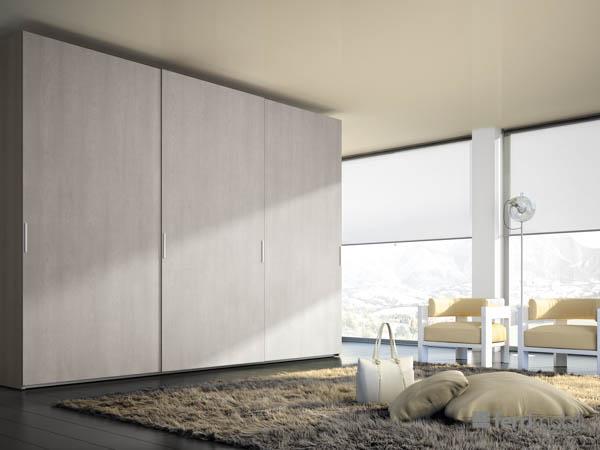 Wardrobes Sliding-door – model 32