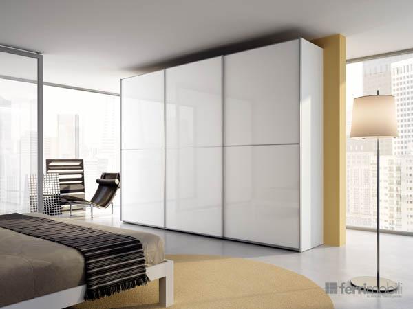 Wardrobes Sliding-door – model 33
