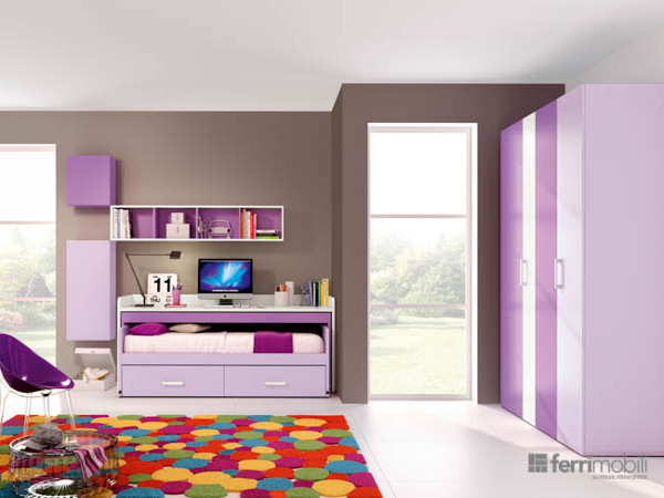 Kids Room 613