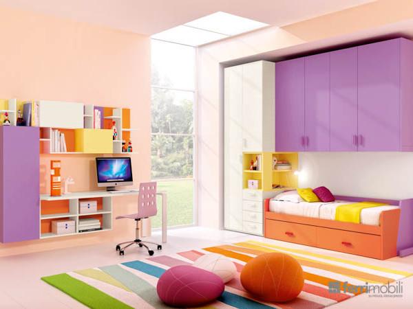 Kids Room 614