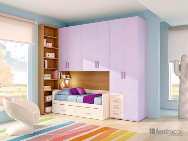 Kids Room 618