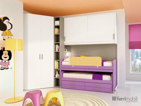 Kids Room 622