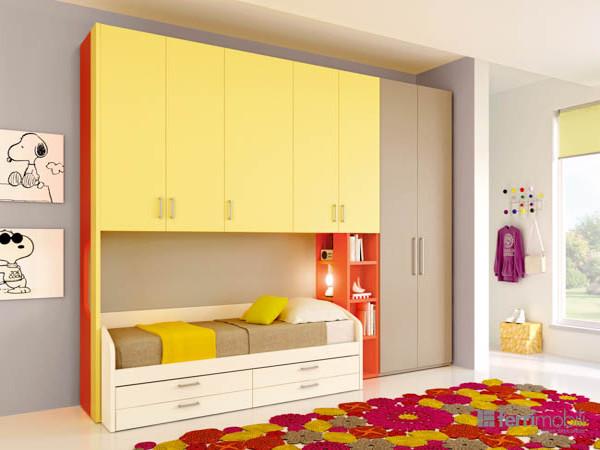 Kids Room 623