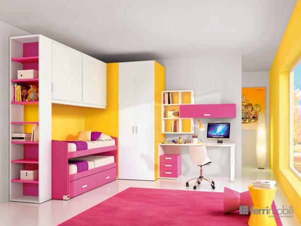 Kids Room 630