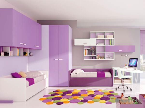 Kids Room 632