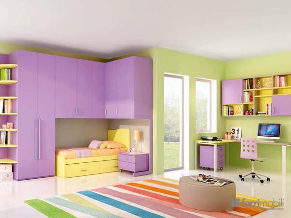Kids Room 641