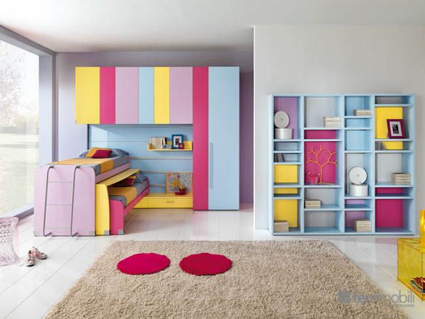 Kids Room 638