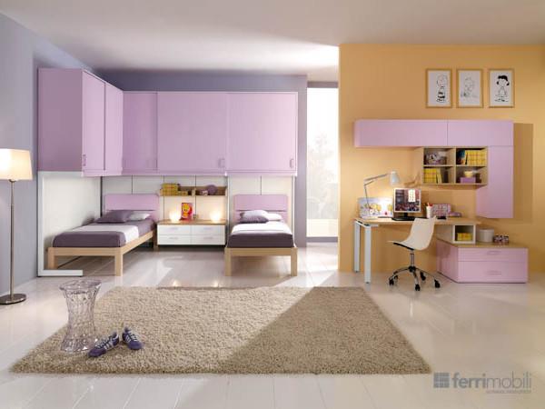 Kids Room 642