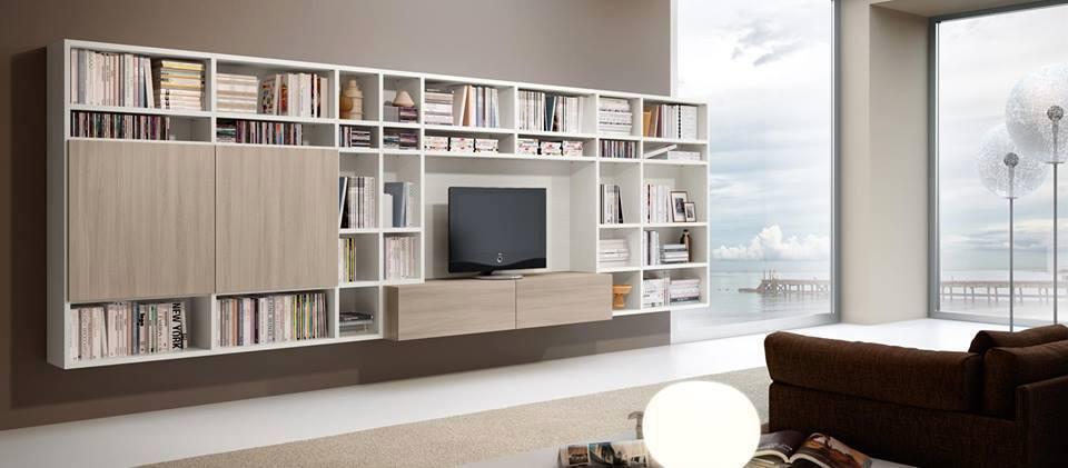 4 metodi per tenere in ordine la libreria di casa