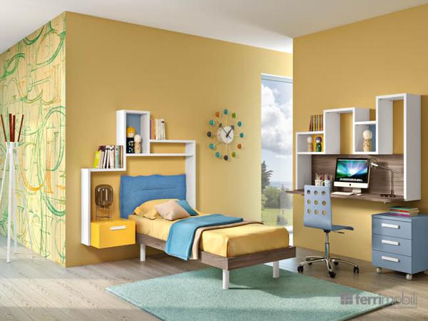 Kids Room 824
