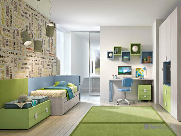 Kids Room 836