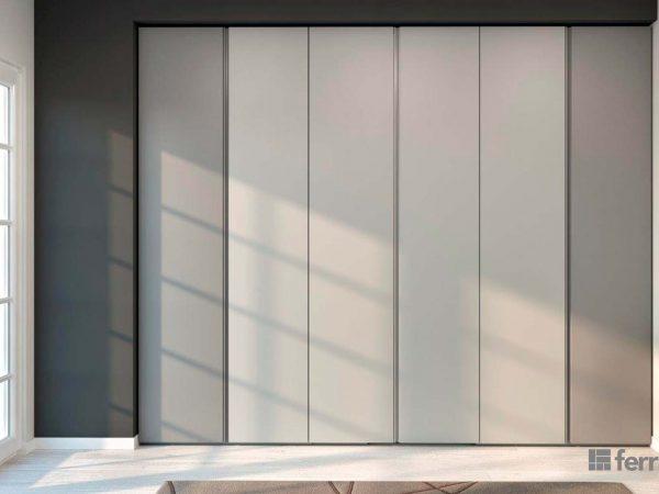 Swinging Doors Wardrobes – model 006