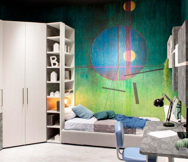 Kids Room 007